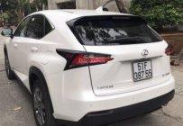Bán Lexus NX200T 2015, xe đẹp siêu lướt, hỗ trợ ngân hàng 75% giá 2 tỷ 250 tr tại Tp.HCM