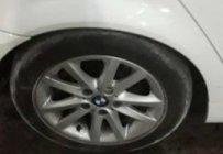 Bán BMW 3 Series 318i 2004, màu trắng, nhập khẩu   giá 198 triệu tại Tp.HCM