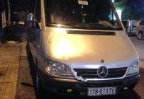 Cần bán xe Mercedes Sprinter năm sản xuất 2009, màu bạc, 390 triệu giá 390 triệu tại Thái Bình
