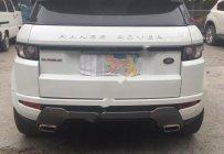 Cần bán LandRover Range Rover Evoque Dynamic sản xuất 2013, màu trắng, nhập khẩu nguyên chiếc giá 1 tỷ 690 tr tại Hà Nội