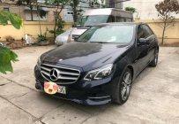Bán Mercedes Benz E200 bản Editions màu xanh Cavansite nội thất kem 2015, Model 2016 hiếm nhất thị trường giá 1 tỷ 550 tr tại Hà Nội