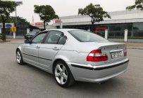 Bán BMW 3 Series 325i đời 2005, màu bạc giá 338 triệu tại Hà Nội