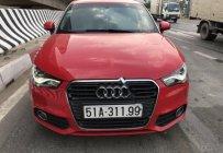 Bán Audi A1 sản xuất năm 2010, màu đỏ, xe nhập xe gia đình giá 565 triệu tại Tp.HCM
