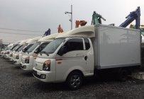 Xe tải Hyundai Porter đông lạnh 2014/ Hyundai Porter đông lạnh 2014 giá 490 triệu tại Tp.HCM