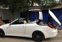 Bán xe Lexus IS 250C sản xuất 2009, màu trắng, xe nhập chính chủ giá 1 tỷ 149 tr tại Đồng Nai