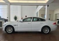 Ban giá xe Jaguar XF Pure 2.0 đời 2017, màu trắng, bảo hành giá tốt 0918842662 giá 1 tỷ 899 tr tại Tp.HCM