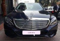 Cần bán Mercedes C250 Excluxiver năm 2016, màu xanh giá 1 tỷ 489 tr tại Lâm Đồng