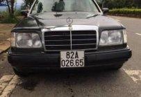Cần bán xe Mercedes 300E đời 1993, màu đen, 95tr giá 95 triệu tại Kon Tum