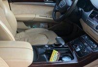 Cần bán xe Audi A8 đời 2010, màu xám, nhập khẩu nguyên chiếc giá 1 tỷ 750 tr tại Quảng Ninh