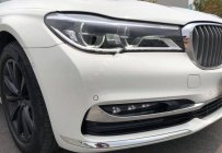 Cần bán BMW 7 Series 730 năm sản xuất 2016, màu trắng, xe nhập giá 3 tỷ 399 tr tại Tp.HCM
