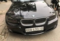 Bán BMW 3 Series 325i sản xuất năm 2010, màu đen, xe gia đình, giá tốt giá Giá thỏa thuận tại Đồng Nai