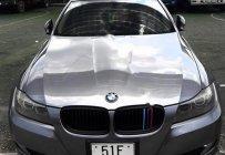 Bán BMW 3 Series 320i năm sản xuất 2009, màu xám, giá chỉ 472 triệu giá 472 triệu tại Tp.HCM
