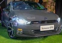 Xe Volkswagen Scirocco GTS 2018, nhập khẩu chính hãng mới 100% - nhiều màu giao ngay - SĐT 0967335988 giá 1 tỷ 499 tr tại Tp.HCM