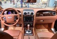 Bán Bentley Continental 6.0 V8 đời 2007, màu đen, nhập khẩu nguyên chiếc giá 2 tỷ 350 tr tại Tp.HCM