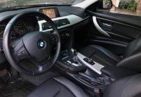 Bán xe BMW 3 Series 320i sản xuất 2013, màu đen, nhập khẩu  giá 860 triệu tại Tp.HCM