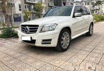 Cần bán Mercedes GLK300 4Matic 2009, màu trắng giá 690 triệu tại Hà Nội