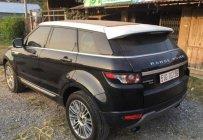 Cần bán xe LandRover Range Rover Evoque sản xuất năm 2012, màu đen còn mới giá 1 tỷ 450 tr tại TT - Huế