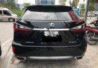 Bán Lexus RX 350 sản xuất năm 2016, màu đen, nhập khẩu nguyên chiếc giá 3 tỷ 880 tr tại Hà Nội