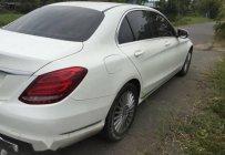 Cần bán xe Mercedes C250 sản xuất năm 2015, màu trắng giá 1 tỷ 350 tr tại BR-Vũng Tàu
