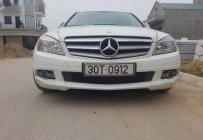 Cần bán gấp Mercedes đời 2008, màu trắng, 480 triệu giá 480 triệu tại Thanh Hóa