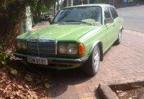 Bán xe Mercedes E230 năm sản xuất 1984, xe nhập, 95 triệu giá 95 triệu tại BR-Vũng Tàu