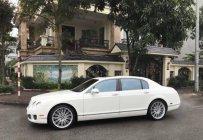 Chính chủ bán xe Bentley Continental Flying Spur năm 2010, màu trắng, nhập khẩu  giá 4 tỷ 999 tr tại Tp.HCM