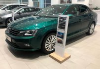 Bán Volkswagen Jetta sản xuất năm 2017, nhập khẩu nguyên chiếc, chỉ cần 270 triệu, có nhiều màu để lựa chọn giá 899 triệu tại Tp.HCM