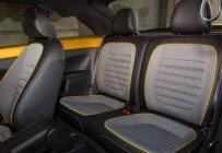 Bán Volkswagen Beetle sản xuất 2017, màu vàng, nhập khẩu giá 1 tỷ 469 tr tại Hải Phòng