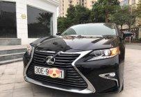 Cần bán xe Lexus ES 350 năm 2016, màu đen, nhập khẩu nguyên chiếc giá 2 tỷ 780 tr tại Hà Nội