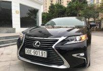 Cần bán lại xe Lexus ES 350 2016, màu đen, nhập khẩu nguyên chiếc chính chủ giá 2 tỷ 750 tr tại Hà Nội