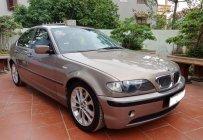 Bán BMW 3 Series 325i năm sản xuất 2004, màu vàng, nhập khẩu giá 278 triệu tại Thanh Hóa