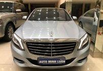 Bán xe Mercedes 2015, màu bạc, xe nhập giá 3 tỷ 550 tr tại Tp.HCM