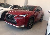 Giao ngay xe mới nhập khẩu Mỹ Lexus NX200T - Fsport giá 2 tỷ 510 tr tại Hà Nội