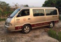 Bán Mercedes MB đời 2003, giá tốt giá 92 triệu tại Tây Ninh