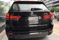 Cần bán xe BMW X5 sản xuất 2016, màu đen, nhập khẩu ít sử dụng giá 3 tỷ 200 tr tại Tuyên Quang