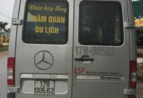 Bán Mercedes Sprinter 311 năm 2008, màu bạc như mới, 242 triệu giá 242 triệu tại Thái Bình