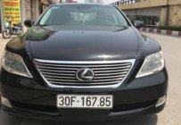 Bán xe Lexus LS460L AT đời 2007 chính chủ giá 1 tỷ 150 tr tại Hà Nội