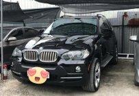 Bán xe BMW X5 4.8 năm 2008, màu đen, nhập khẩu giá 675 triệu tại Hà Nội