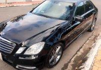 Bán Mercedes E250 đời 2010, màu đen giá 860 triệu tại BR-Vũng Tàu