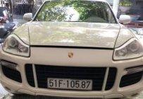 Bán Porsche Cayenne đời 2008, màu trắng, nhập khẩu giá 1 tỷ 250 tr tại Đồng Nai