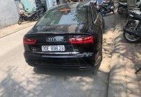 Cần bán Audi A6 1.8 TFSI 2017, màu đen, xe nhập giá 2 tỷ 160 tr tại Hà Nội