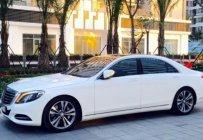 Bán Mercedes S500 năm 2016, màu trắng giá 3 tỷ 900 tr tại Hà Nội