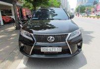 Lexus Rx350 2014 màu đen giá 2 tỷ 480 tr tại Hà Nội