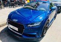 Cần bán xe Audi TT đời 2016, màu xanh lam, xe nhập giá 1 tỷ 780 tr tại Tp.HCM