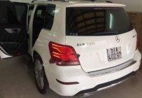Xe Mercedes Benz GLK Class GLK300 4Matic 2012 giá 1 tỷ 298 tr tại Tp.HCM