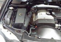 Bán Mercedes E230 năm sản xuất 1997, màu đen   giá 140 triệu tại Hà Nội