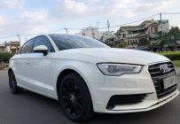 Audi A3 Form mới 2015 hàng Full loại cao cấp đủ đồ chơi, số tự động 6 cấp giá 935 triệu tại Tp.HCM