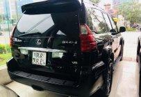 Cần bán lại xe Lexus GX 470 năm 2009, màu đen, nhập khẩu giá 1 tỷ 690 tr tại Hà Nội