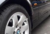 Bán BMW 3 Series 318i AT năm sản xuất 2000, màu đen, nhập khẩu nguyên chiếc chính chủ giá 230 triệu tại Tp.HCM