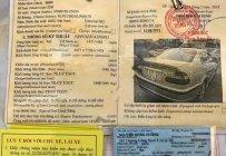 Cần bán gấp BMW 3 Series 325i AT Sport đời 2003, màu bạc, nhập khẩu chính chủ giá 268 triệu tại Tp.HCM